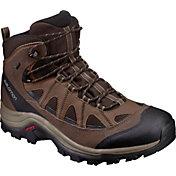 Salomon Men's Authentic LTR GTX Waterproof Hiking Boots