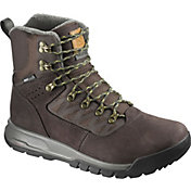 Salomon Men's Utility Pro TS CS 200g Waterproof Winter Boots