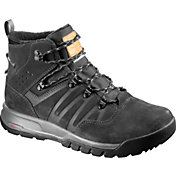 Salomon Men's Utility TS CS Waterproof Winter Boots