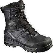 Salomon Men's Toundra Pro TS CS Waterproof Winter Boots