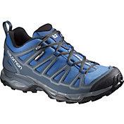 Salomon Men's X Ultra Prime CS Waterproof Trail Running Shoes