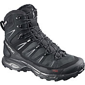 Salomon Men's X Ultra Winter CS Insulated Waterproof Winter Boots