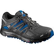 Salomon Men's X-Mission 3 CS Waterproof Trail Running Shoes