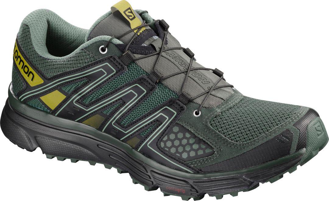 unschlagbarer Preis viele Stile erstklassig Salomon Men's X-Mission 3 Trail Running Shoes