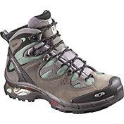 Salomon Women's Comet 3D GTX Waterproof Hiking Boots