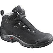 Salomon Women's Deemax 3 TS Waterproof Winter Boots