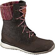 Salomon Women's Hime Mid Winter Boots