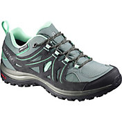 Salomon Women's Ellipse 2 CS Waterproof Hiking Shoes