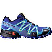 Salomon Women's Speedcross 3 CS Trail Running Shoes