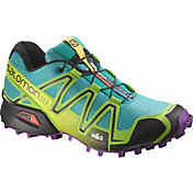 Salomon Women's Speedcross 3 Trail Running Shoes