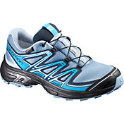 Salomon Women's Wings Flyte 2 GTX Waterproof Hiking Shoes