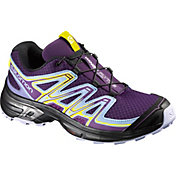 Salomon Women's Wings Flyte 2 Trail Running Shoes