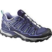 Salomon Women's X Ultra 2 GTX Waterproof Hiking Shoes