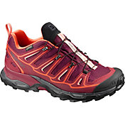 Salomon Women's X Ultra 2 GTX Waterproof Hiking Shoes