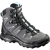 Salomon Women's X Ultra Trek GTX Waterproof Hiking Boots