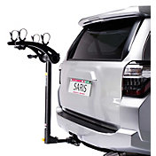 Saris Bones Hitch Mount 2-Bike Rack