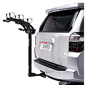 Saris Bones Hitch Mount 3-Bike Rack