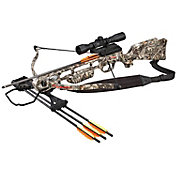 SA Sports Fever Recurve Crossbow Package
