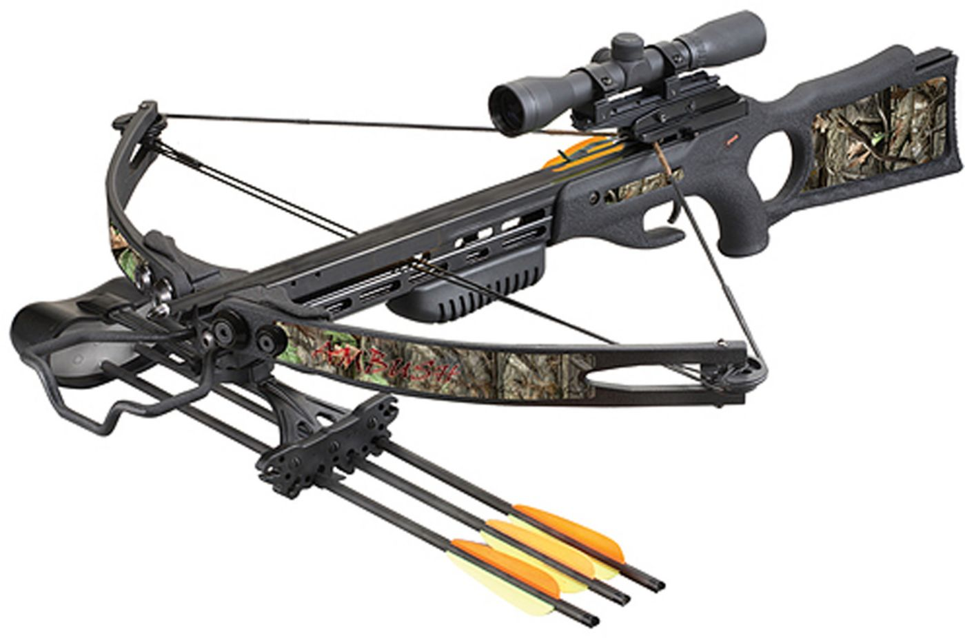 SA Sports Ambush Crossbow Package