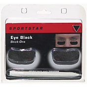 Sportstar Eye Black Stickers w/ Pencil