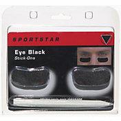 Sportstar Eye Black Stickers w/ Pencil