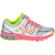 Saucony Kids' Preschool Zealot AC Running Shoes