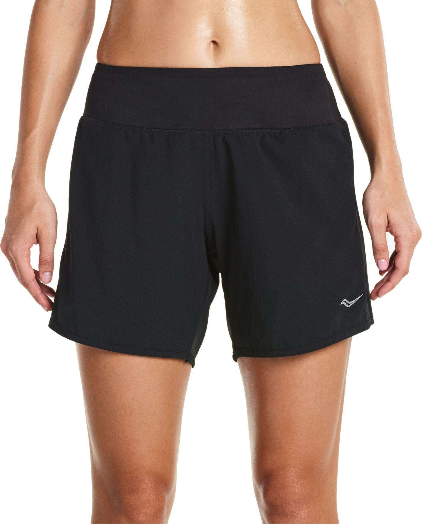 Saucony Women's Lux Running Shorts