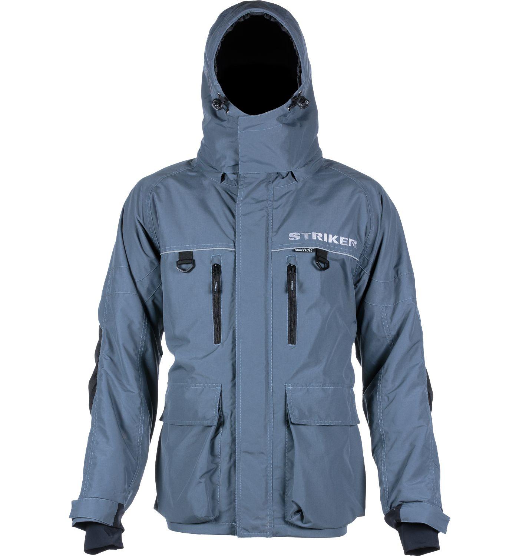 Striker Ice Men's Guardian Jacket