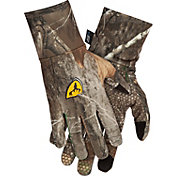 ScentBlocker Men's Trinity Text Touch Gloves
