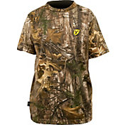ScentBlocker Youth Cotton T-Shirt