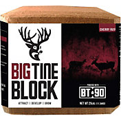 Big Tine Cherry Rush Deer Attractant Block