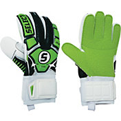 Select Adult 33 Hard Ground Soccer Goalkeeper Gloves
