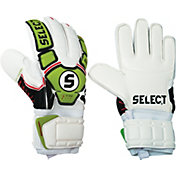 Select Adult 88 Pro Grip Soccer Goalkeeper Gloves