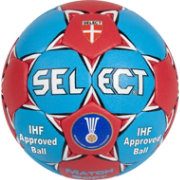 Select Men's Match Soft Team Handball