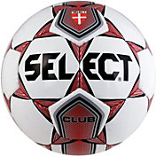 Select Club Soccer Ball