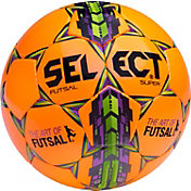 Select Super Official Match Futsal Ball