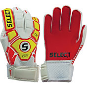 Select Youth 02 Soccer Goalkeeper Gloves