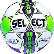 Select Junior Talento Futsal Ball
