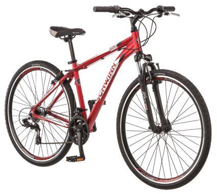 f5c441416 Schwinn Men s GTX 3 Hybrid Bike