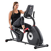 Schwinn 230 Recumbent Exercise Bike
