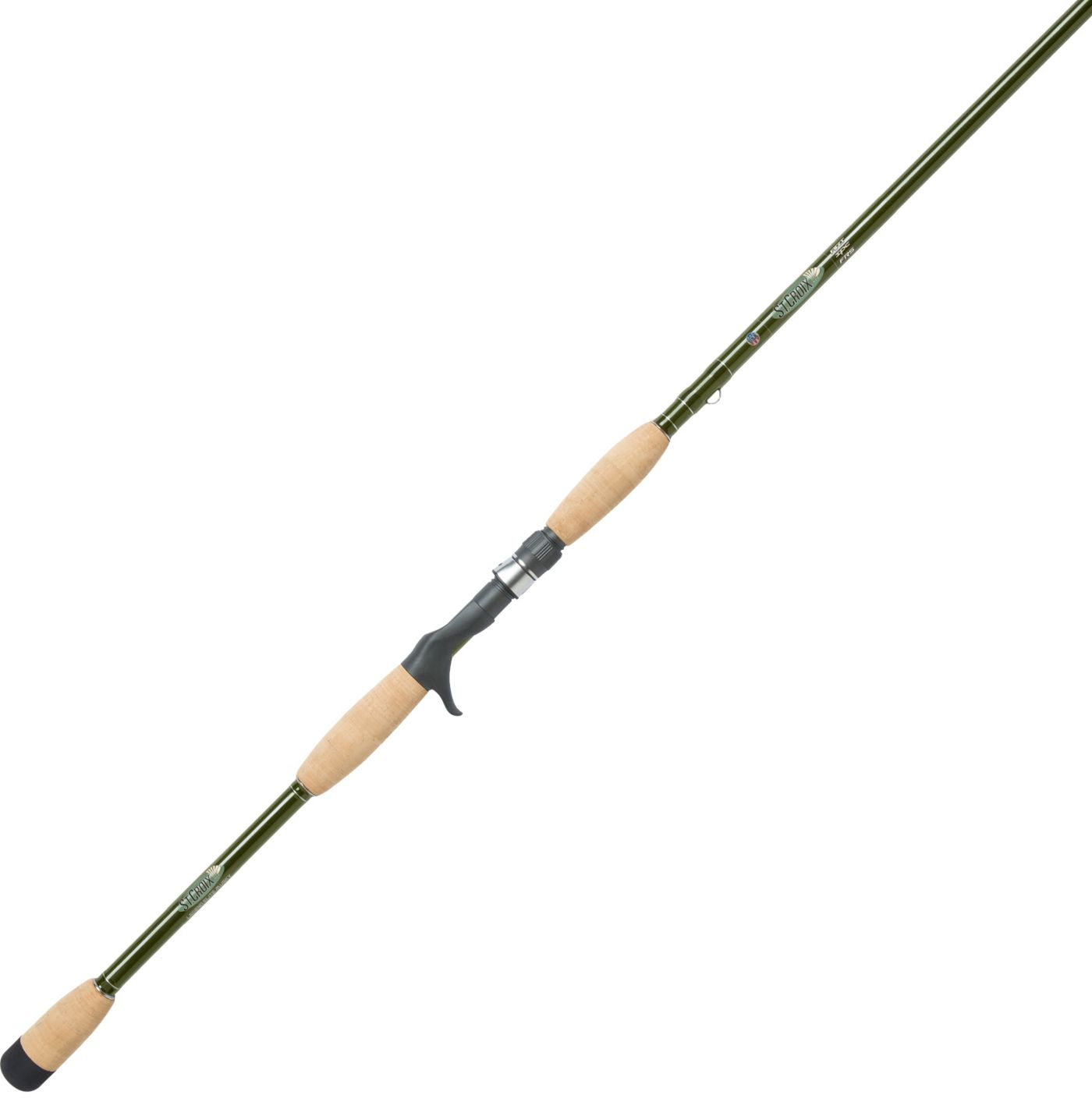 St. Croix Legend Elite Musky Casting Rod