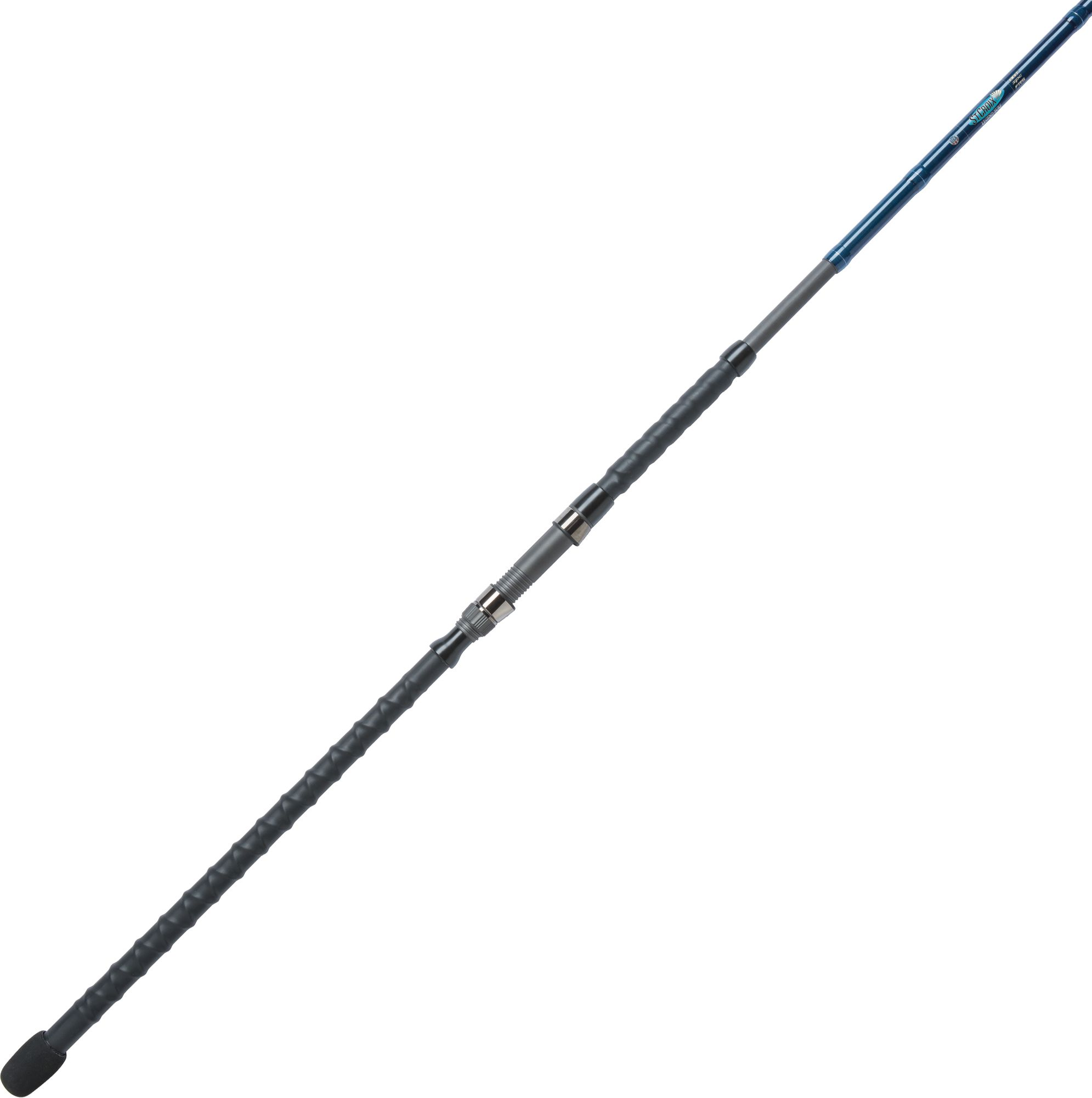 St. Croix Legend Surf Spinning Fishing Rods, Size: 9'0 thumbnail