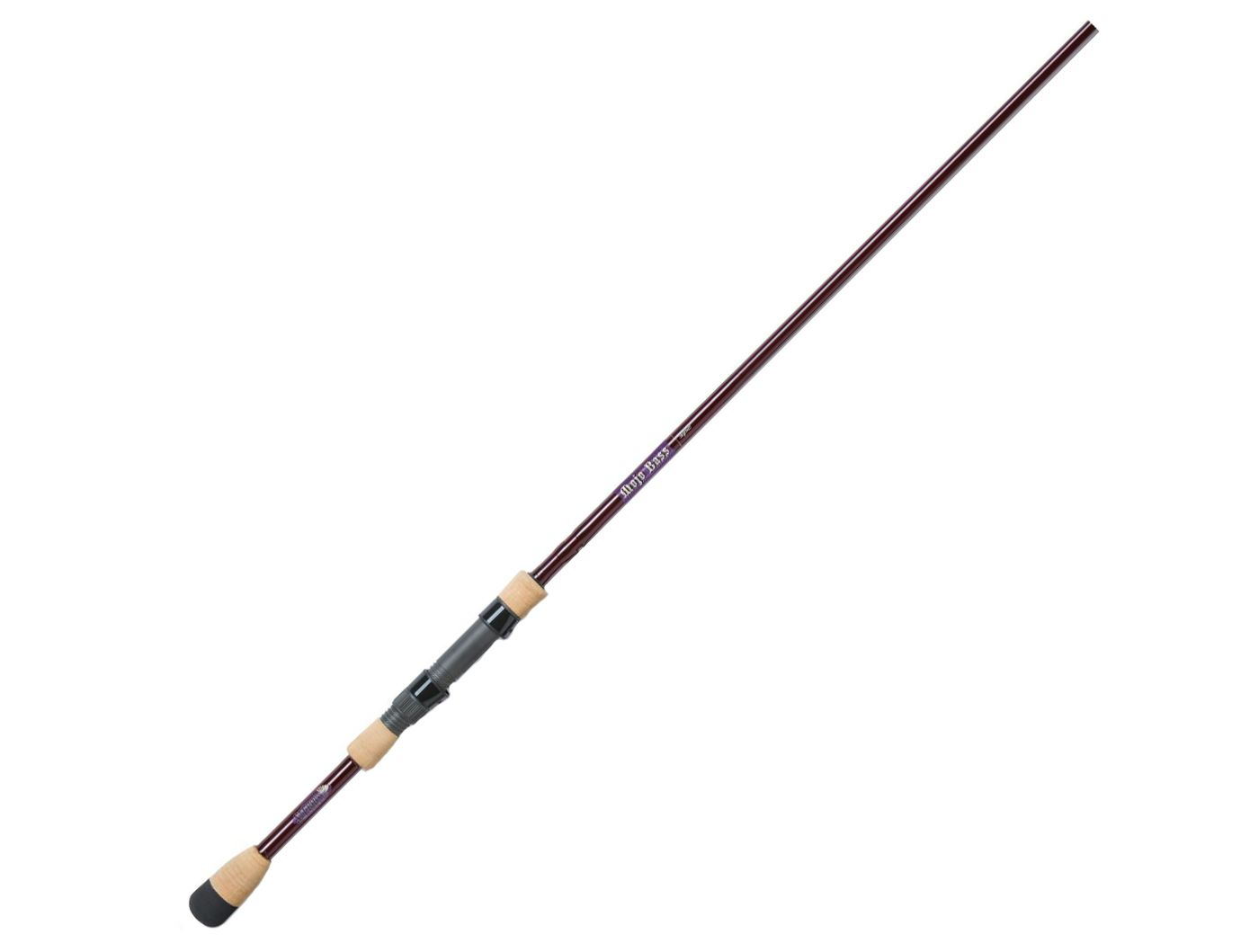 St. Croix Mojo Bass Spinning Rod