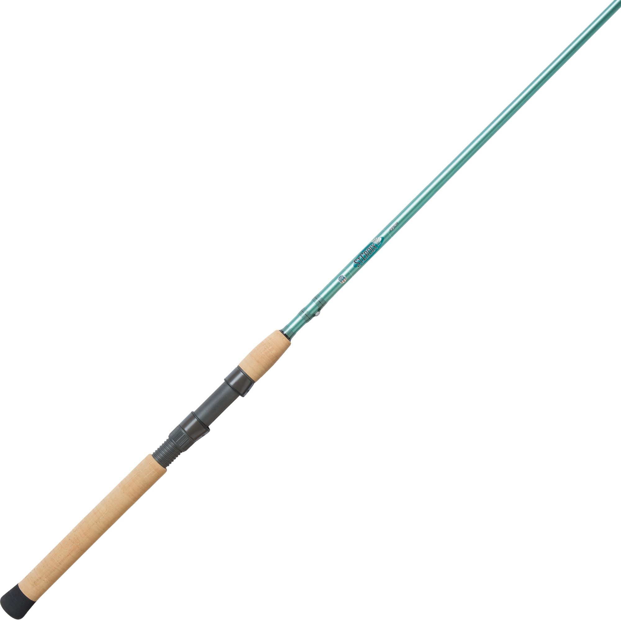 St. Croix Avid Series Inshore Spinning Rods, Size: Small thumbnail