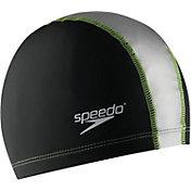 Speedo Silicone Stretch Fit Swim Cap