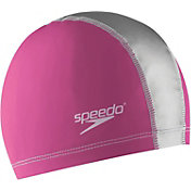 Speedo Silicone Stretch Fit Swim Cap
