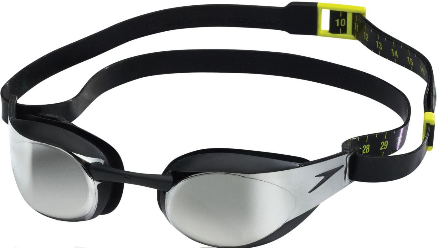 Speedo FS3 Elite Mirrored Swim Goggles