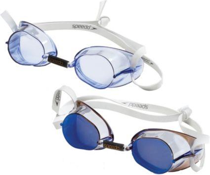 aa7694d1d724 Speedo Malmsten Swedish Swim Goggles 2-Pack. noImageFound