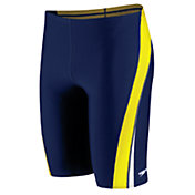 Speedo Men's Launch Spliced Endurance+ Jammer