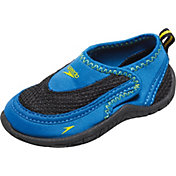 991c1011c14 Product Image · Speedo Toddler Surfwalker Pro 2.0 Water Shoes